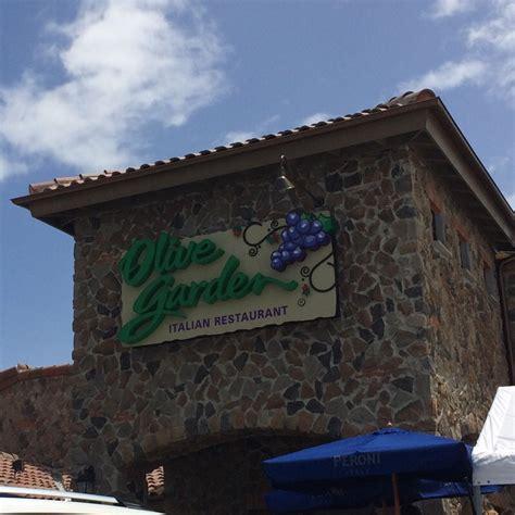 Olive Garden Pr by Olive Garden Bayam 243 N