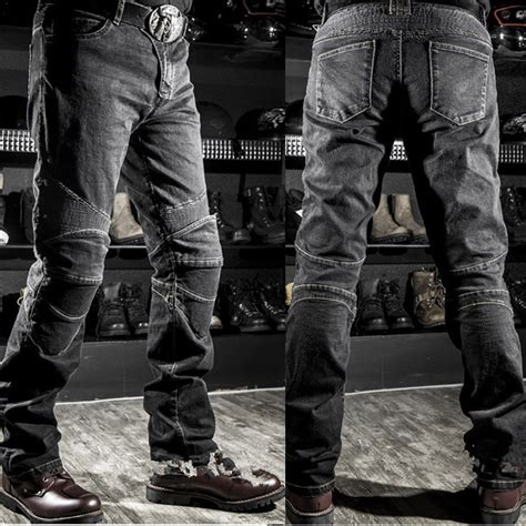 Motorradunfall Jeans by Motorcycle Riding Jeans Reviews Online Shopping