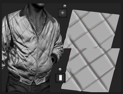 cloth pattern zbrush 17 best images about zbrush cloth modeling on pinterest