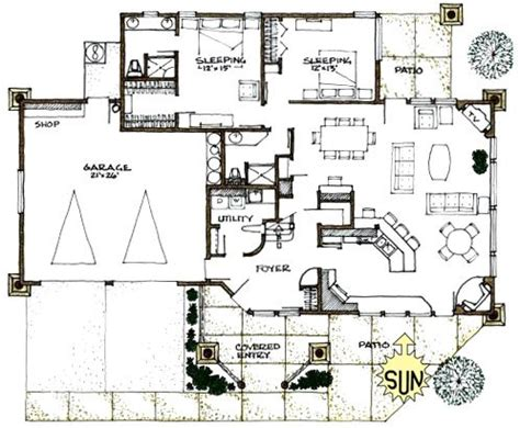1000 images about passive solar on house