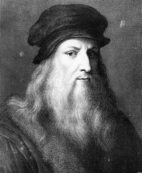 leonardo da vinci inventor biography lessons learned from leondardo da vinci s success and