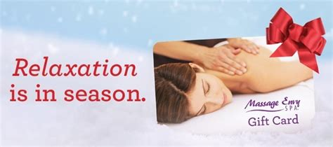 How Can I Check My Massage Envy Gift Card Balance - curvy ceo s top gifts for holiday 2014 curvy ceo