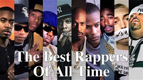 best rapper top 50 the best rappers of all time 2016