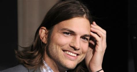 Ashton Kutcher Hairstyle by Ashton Kutcher 9 Best Hairstyles For Leading