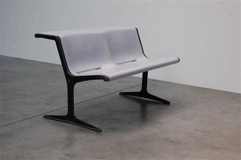 bench germany friso kramer bench for wilkhahn germany 1967 mid mod design