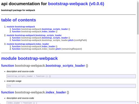 installing bootstrap using npm npm install bootstrap css phpsourcecode net