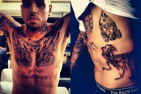 trey songz tattoo on his wrist tattoos trey pictures to pin on