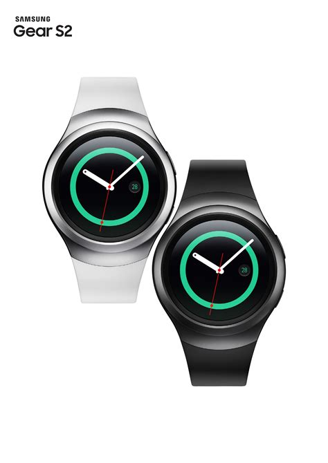 Samsung Gear S2 wearable samsung gear s2 samsung newsroom