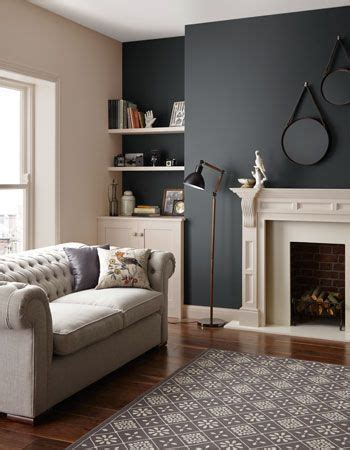 Painting Trends For Living Rooms by Crown Paints Living Room Living Room Colours 2015