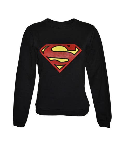 Sweatshirt Superman superman sweatshirt