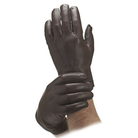 leather gloves s brown unlined leather gloves leather gloves gloves