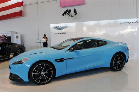 blue book value used cars 2008 aston martin v8 vantage seat position control 2013 aston martin vanquish is a rhapsody in blue w video autoblog