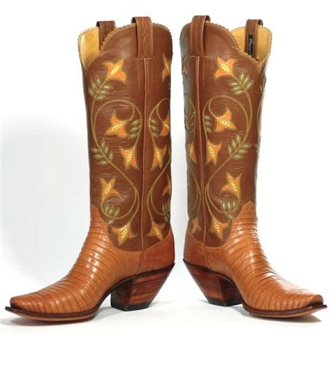 custom made cowboy boots for home suzannewatsoncustomboots