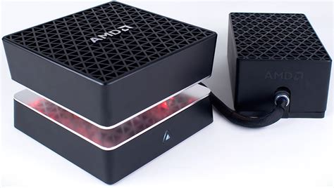 Pc Gaming Amd amd s project quantum systems are based on intel i7