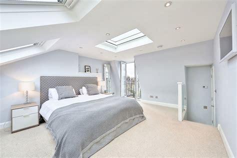 26 Luxury Loft Bedroom Ideas To Enhance Your Home