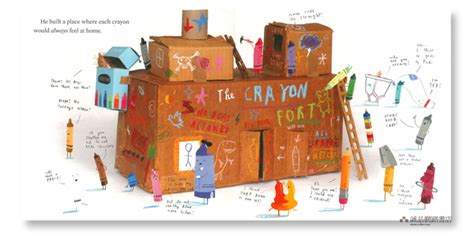 the day the crayons 0008124434 the day the crayons came home fairy tales 誠品網路書店