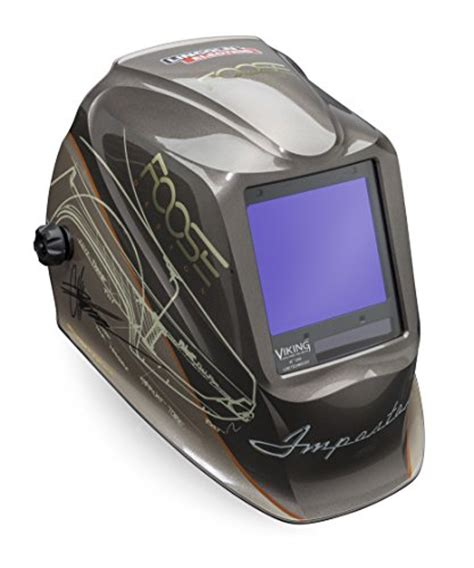 lincoln welding supply lincoln electric viking 3350 impostor welding helmet with