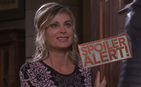 days of our lives spoilers ej dimera alive and returning days of our lives dool shocking spoiler kristen reveals