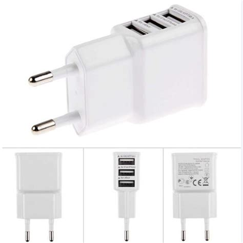 Charger Samsung 2a Branded 1 2a 3a 2 5a eu uk 2 3 port wall charger for samsung nokia iphone phones ebay