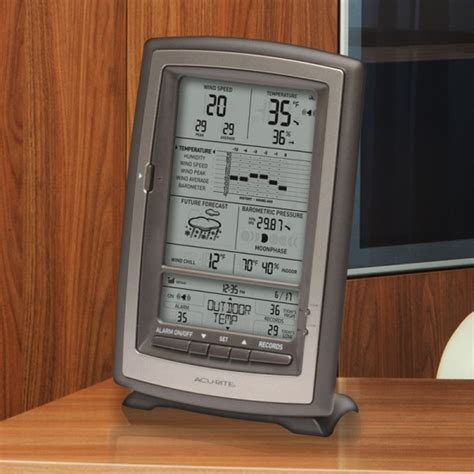 acurite combo deal acurite professional weather station