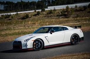 Nissan Gtr Nickname 2015 Nissan Gt R Nismo Priced From 151 585