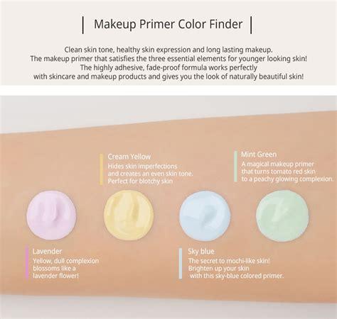 3ce Back To Baby Base Make Up lavender makeup base saubhaya makeup