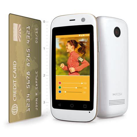 x mobile le plus petit smartphone android mesure 6 centim 232 tres