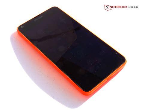 Microsoft Lumia 640 microsoft lumia 640 smartphone review notebookcheck net reviews