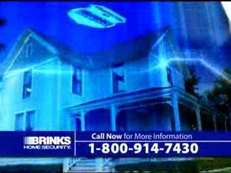 brink s home security commercial quot date quot home