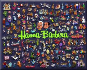 hanna barbera images hanna barbera cartoon collage hd wallpaper background photos 22484539