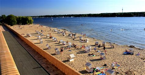 wann see the lake wannsee history and tourism go easy berlin