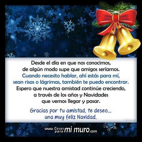 imagenes de amor y amistad en navidad poes 237 a de amistad y navidad cosas para mi muro