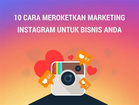 membuat instagram untuk jualan 10 cara meningkatkan penjualan online dengan tool