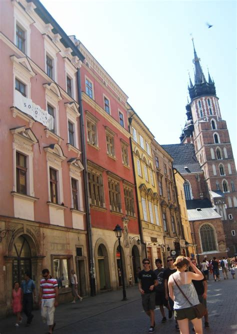 Wwu Weekend Mba by A Weekend In Krakow The Culture Map