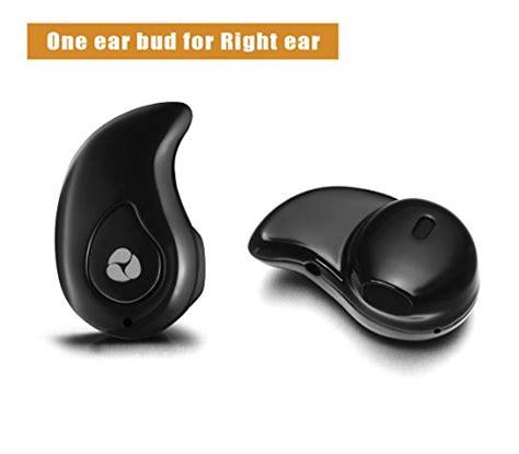 best earbuds smartphone firegram mini wireless bluetooth in ear earbud headset for