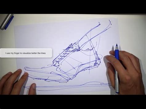 tutorial sketchbook designer pdf 16 tips on how to draw a shoe adidas sneaker design