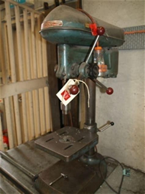 bench drill press australia bench drill press waldown model 8sn series 3 1 2 mild