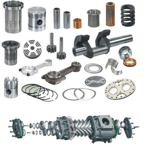 reciprocating compreeser spares part air compressor spare parts service provider from chandigarh