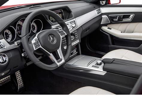 mercedes e class interior mercedes e class interior 2012