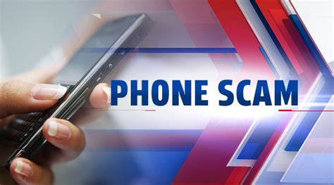 Pch Phone Call Scams - d a warns against fake irs calls warrant for your