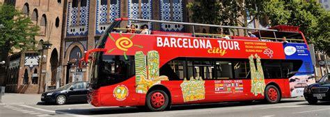 Barcelona Hop On Hop Off | stadtrundfahrt barcelona hop on hop off bus