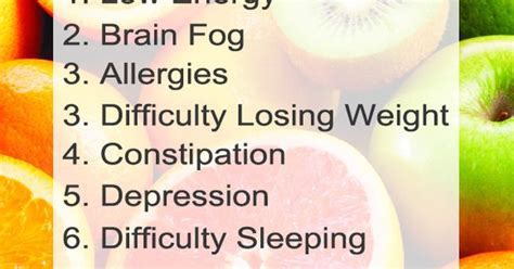 Detox For Brain Fog by 8 Day Mini Cleanse Ebook Detox Lost Weight And Healthy