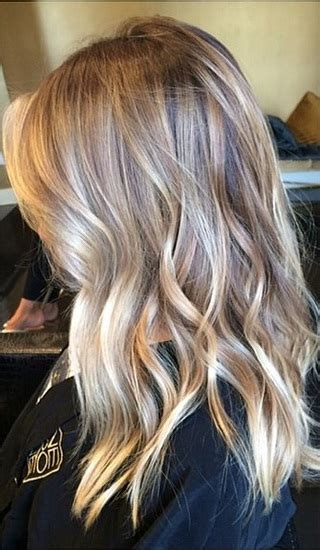2015 hair trends color dimensional mane interest