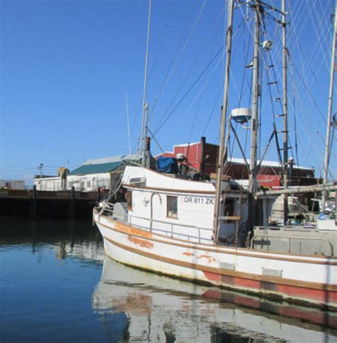 fishing visit garibaldi oregon - Charter Boat Fishing Garibaldi Oregon