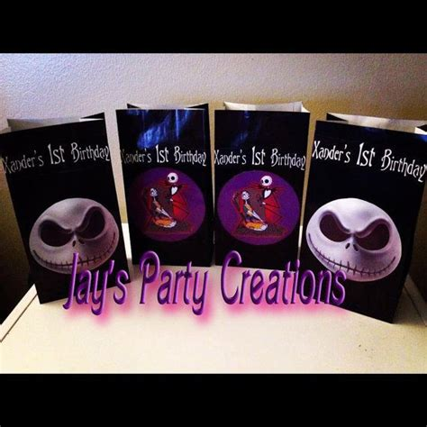 72 best images about nightmare before christmas birthday