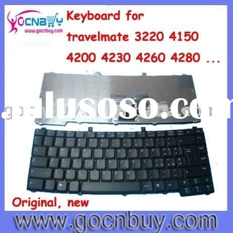 Acer Keyboard Notebook 4260 keyboard for acer travelmate keyboard for acer travelmate manufacturers in lulusoso page 1