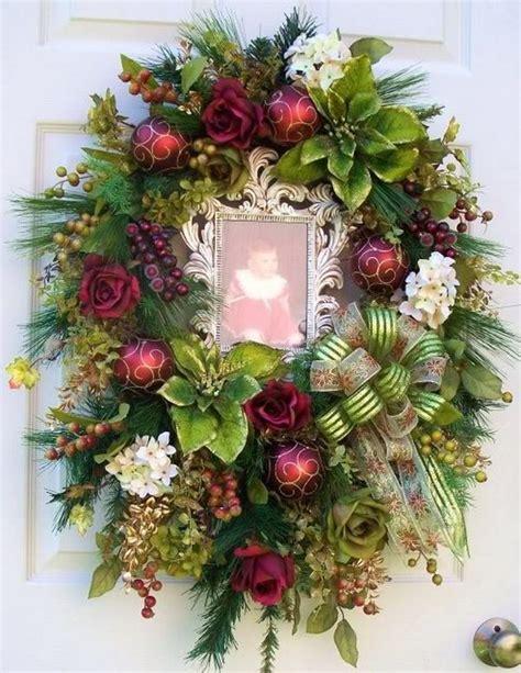 creative christmas wreaths for 2012 christmas pinterest