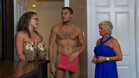 nudità in casa cero gasto en vestuario la televisi 243 n se quita la ropa