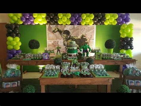 de 2018 boys decoracion mesa de dulces 2018 fiestas infantiles