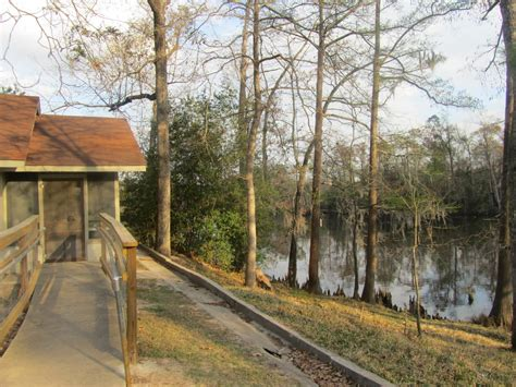 Lake Charles Cabins by Cathi And Don On The Road Sam Houston Jones State Park In